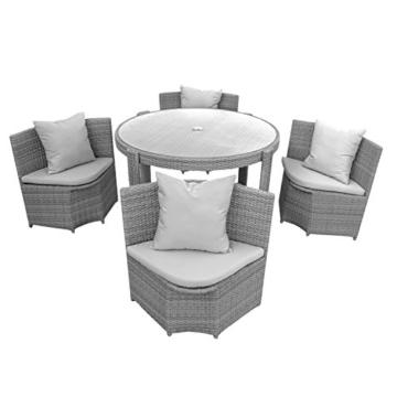 platzsparende sitzgruppe kreatives design. Black Bedroom Furniture Sets. Home Design Ideas