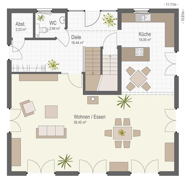 schreibtisch platzsparend top 5 vergleich 2018. Black Bedroom Furniture Sets. Home Design Ideas