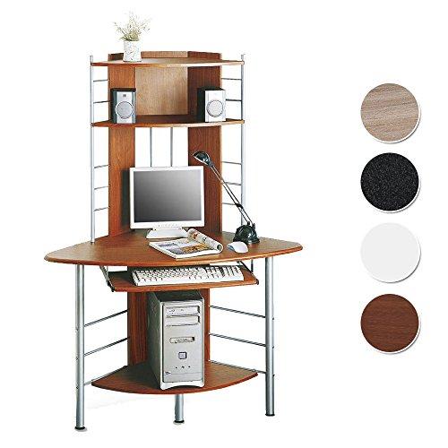 schreibtisch platzsparend eckschreibtisch sixbros. Black Bedroom Furniture Sets. Home Design Ideas