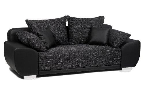 couch mit schlaffunktion mailand fk 91x225cm. Black Bedroom Furniture Sets. Home Design Ideas
