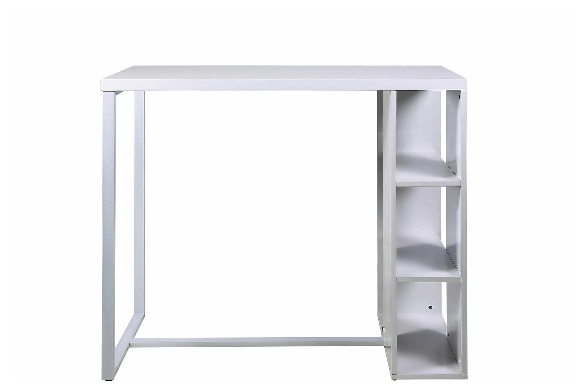 platzsparender tisch bartisch woody. Black Bedroom Furniture Sets. Home Design Ideas